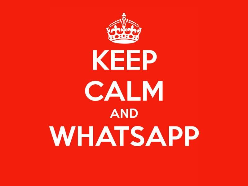 Emoticon Grandi Whatsapp