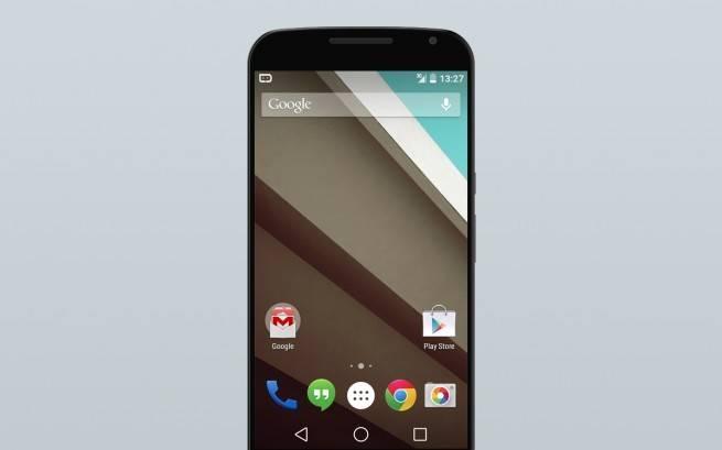 Nexus 6: Data di Uscita e Specifiche Tecniche
