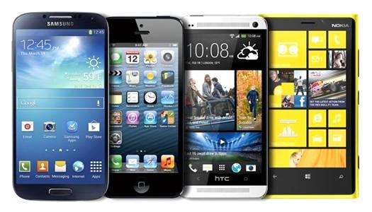 Smartphone 4G Economici