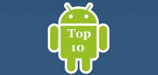 top ten smarthopnes