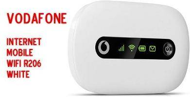 Cubo WiFi Vodafone
