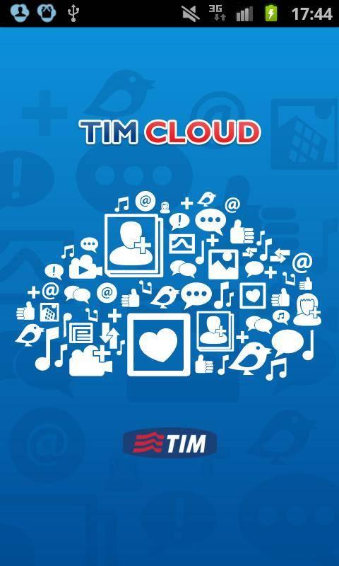 Disattivare Tim Cloud