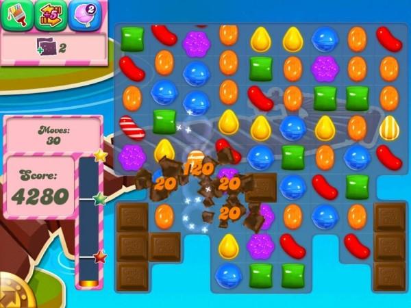 I Recenti Problemi di Connessione Internet in Candy Crush