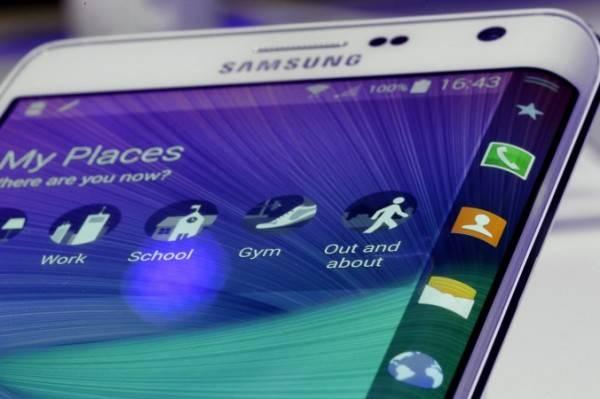 I Nuovissimi Samsung Galaxy S6 e S6 Edge