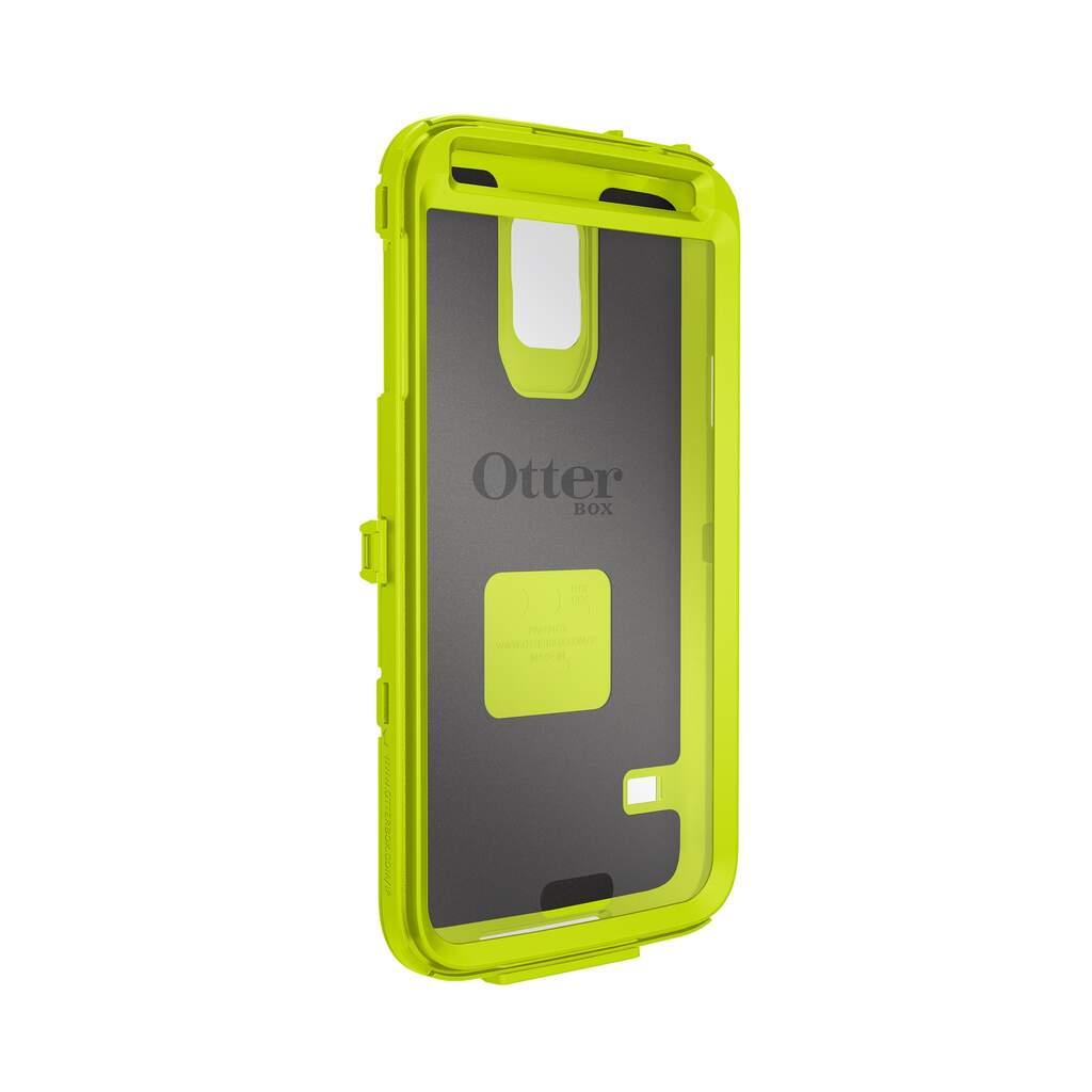 Le Custodie Otterbox per Galaxy S5