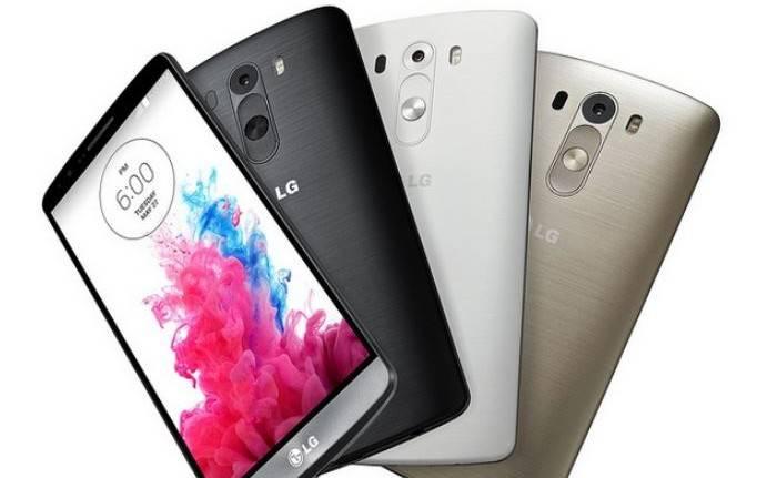 Regalo Maturità – LG G3