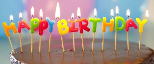 Famoso Video Auguri di Compleanno - Inviare con Whatsapp RH81