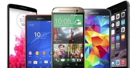 I Migliori Smartphone sul Mercato a Confronto