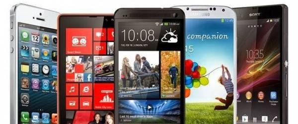 I migliori smartphone sul mercato a confronto - I migliori cellulari sul mercato ...