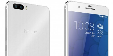 Il Nuovo Huawei Honor 6+