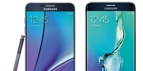 I Nuovi Samsung Galaxy S6 Edge+ e Galaxy Note 5!