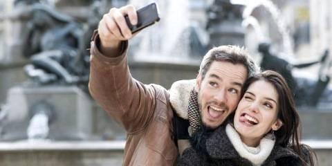 Selfie perfetto ecco la Gallery per ispirarsi