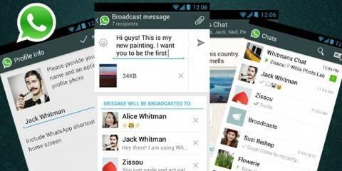 autonominarsi amministratore gruppo whatsapp