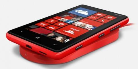 I Modelli di Smartphone con Ricarica Wireless