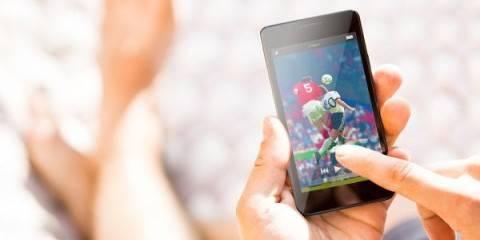 Vedere TV Sullo Smartphone – TimVision ed Altri