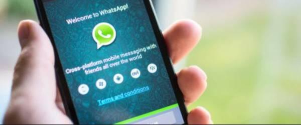 come avere whatsapp gratis su iphone 5