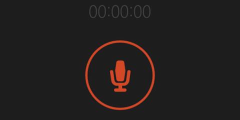 Registratore Vocale Gratuito Nokia Lumia