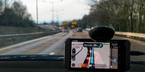 TomTom Go Mobile – App Rinnovata