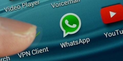 Whatsapp - Come Avere Ultimo Accesso Congelato