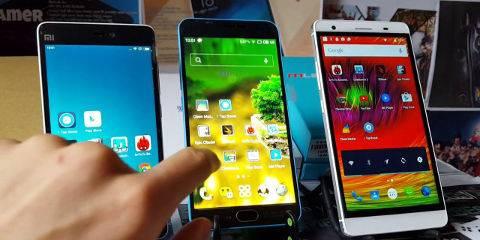 Quali Sono I Migliori Smartphone Cinesi del 2016 sul Mercato?