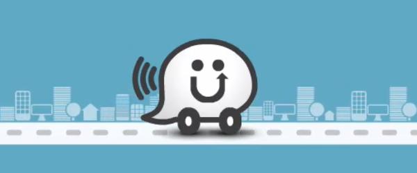 Waze - La Grande App di Navigazione Satellitare