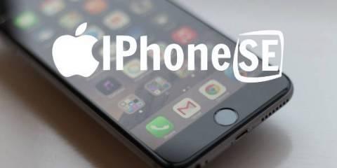 iPhone SE Recensione – Come un iPhone 6S Ma Più Piccolo?