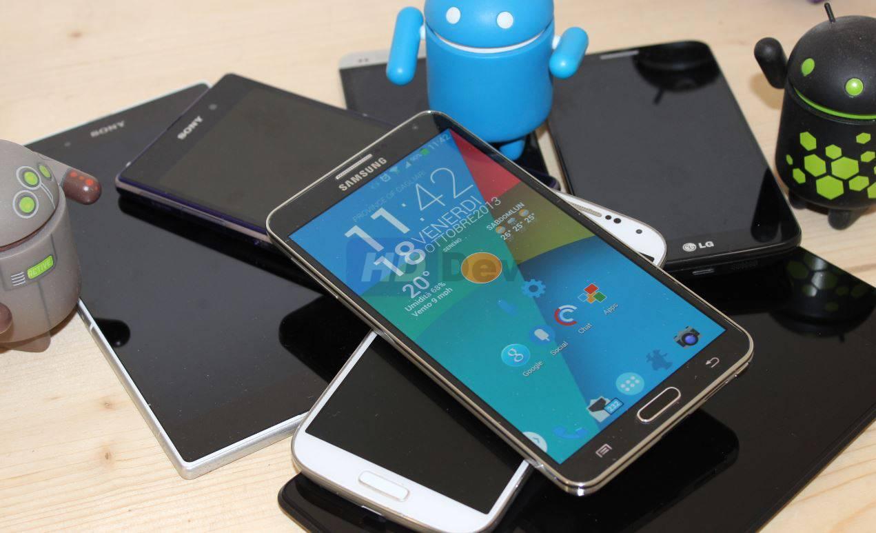 Come acquistare lo smartphone giusto per voi - Scelta dello smartphone ...