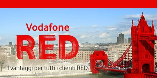 Vodafone Elimina il Roaming per i Suoi Abbonamenti
