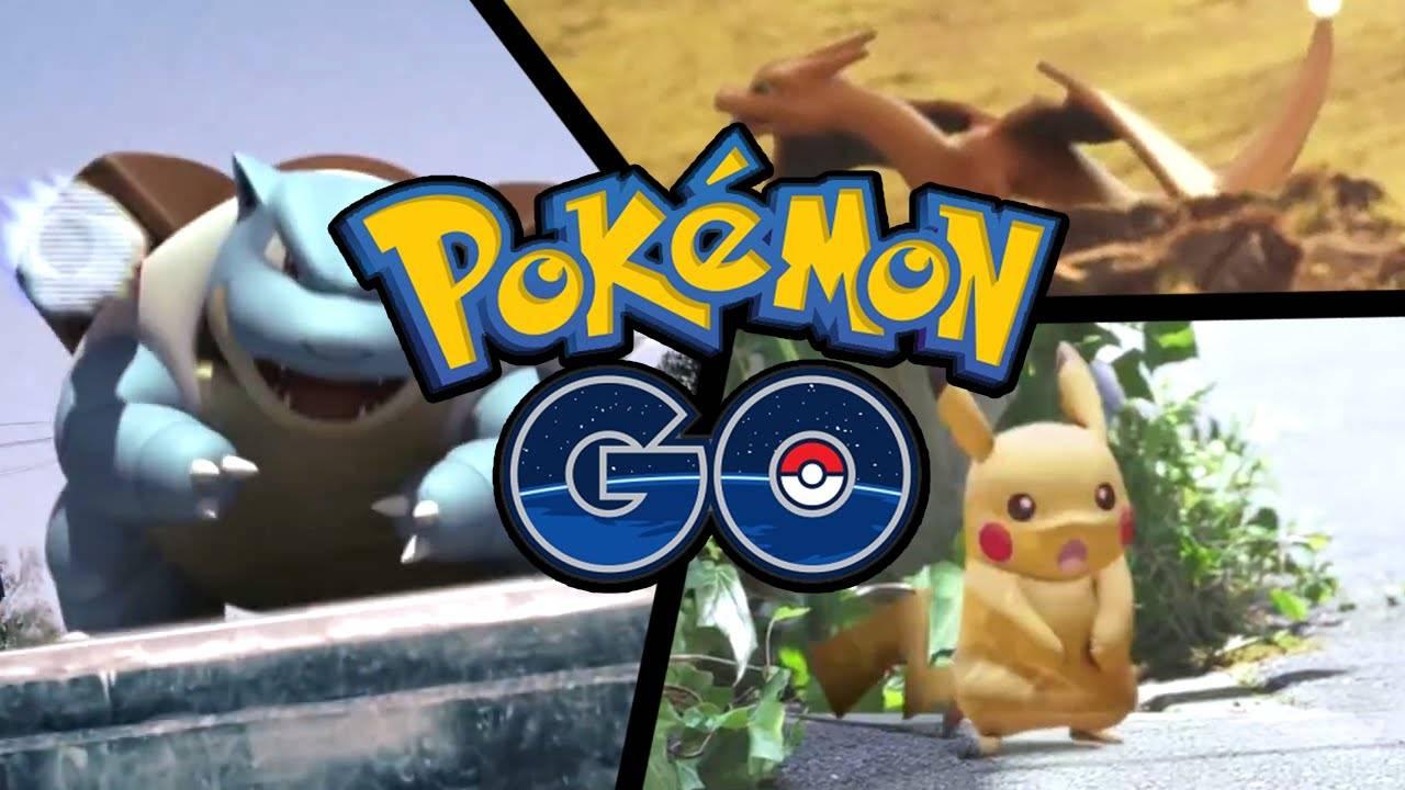 Pokemon GO - Metodo Pidgey