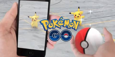 Lo strano caso di Pokemon Go e Windows Phone