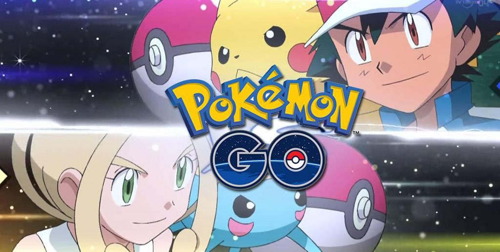Nuovo Aggiornamento Pokemon Go