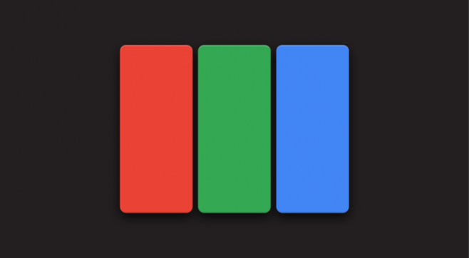 Addio Nexus, benvenuto Google Pixel