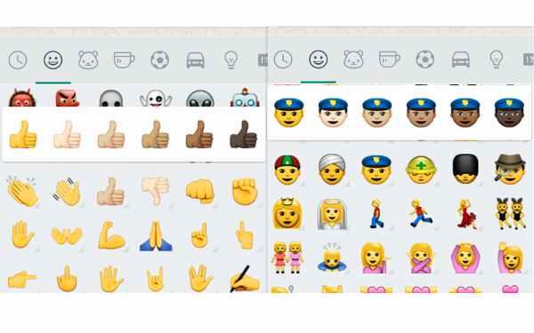 emoticon divertenti whatsapp