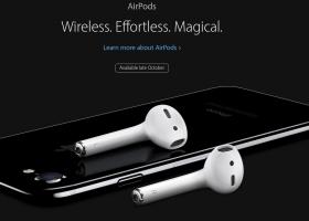 Ecco i nuovi iPhone 7 e iPhone 7 Plus