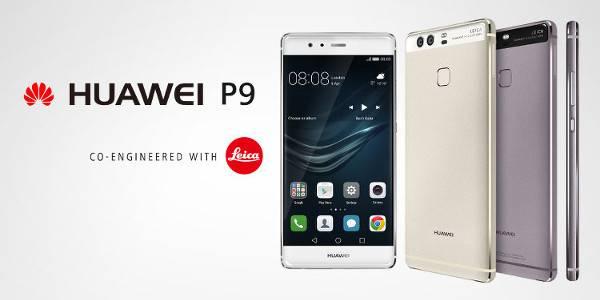 Manuale d'Uso Huawei P9 e P9 Lite Online e Download Pdf
