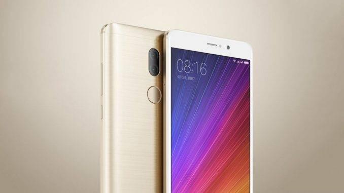 Il nuovo smartphone Xiaomi Mi5s: Caratteristiche Tecniche