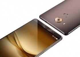 Il nuovo Huawei Mate 9