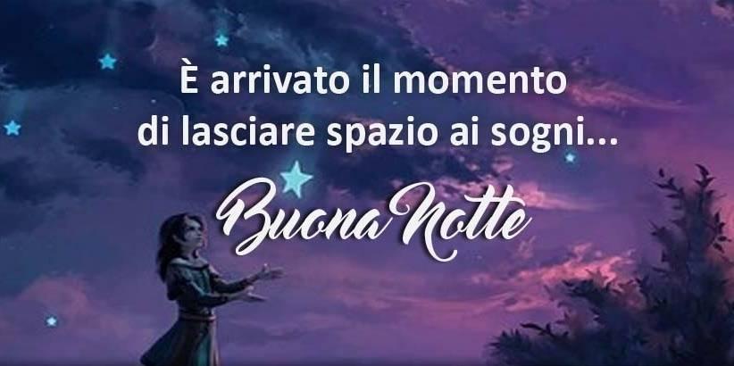 Immagini Nuove Della Buona Notte