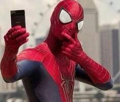 Fatti un selfie Vip ecco la Gallery