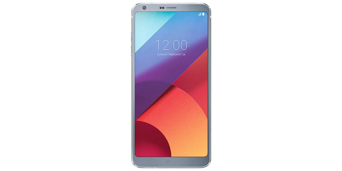 LG G6. Finalmente LG presenta uno smartphone di livello superiore.