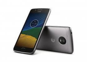 Motorola Moto G5 – Caratteristiche e Prezzo