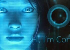 Alzare Volume con Cortana. L'Assistente Windows Phone ti aiuta sempre.