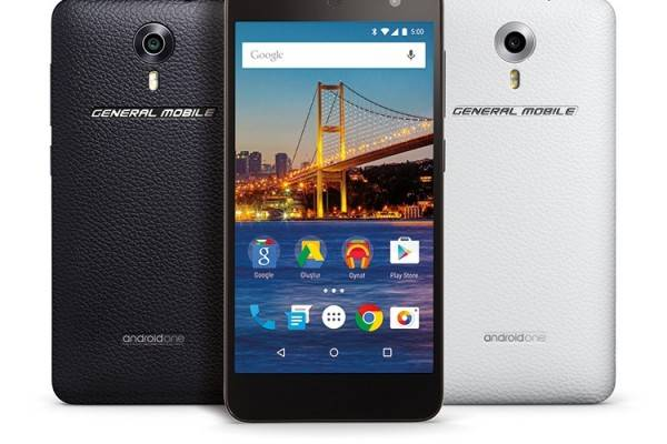 Android One 0