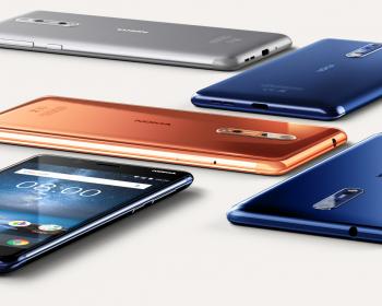 Nokia 8, il nuovo Smartphone di Casa Nokia