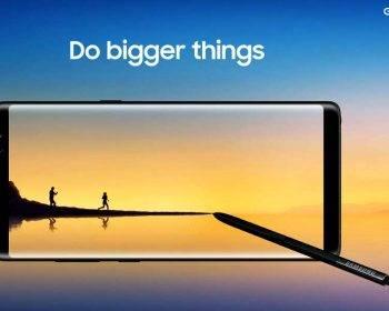 Galaxy Note 8, finalmente è stato presentato!