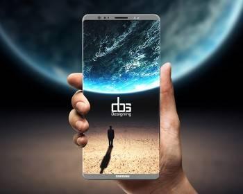 Galaxy Note 8 Caratteristiche Tecniche