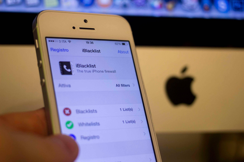 Bloccare Chiamate da Numeri Anonimi su iPhone