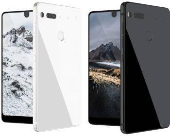 Essential Phone, Il Nuovo Smartphone del Futuro