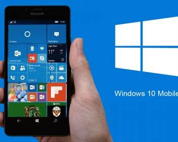 La Fine di Windows 10 Mobile