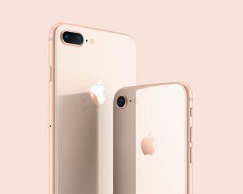 Il Nuovo Apple iPhone 8 Plus
